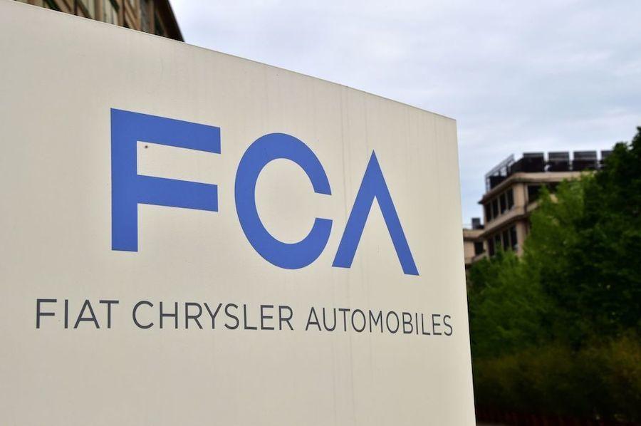 FCA提供