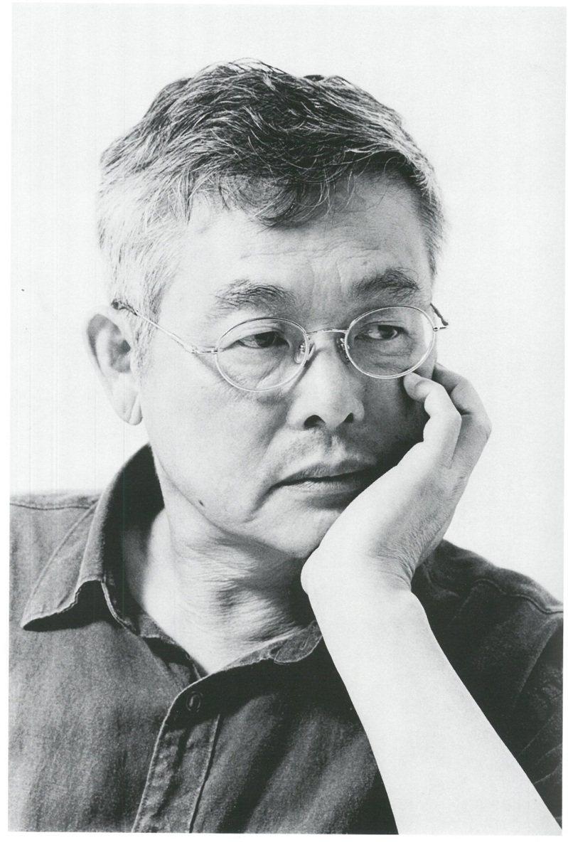 國寶級詩人楊牧。圖/台灣文學館提供、攝影者林柏樑