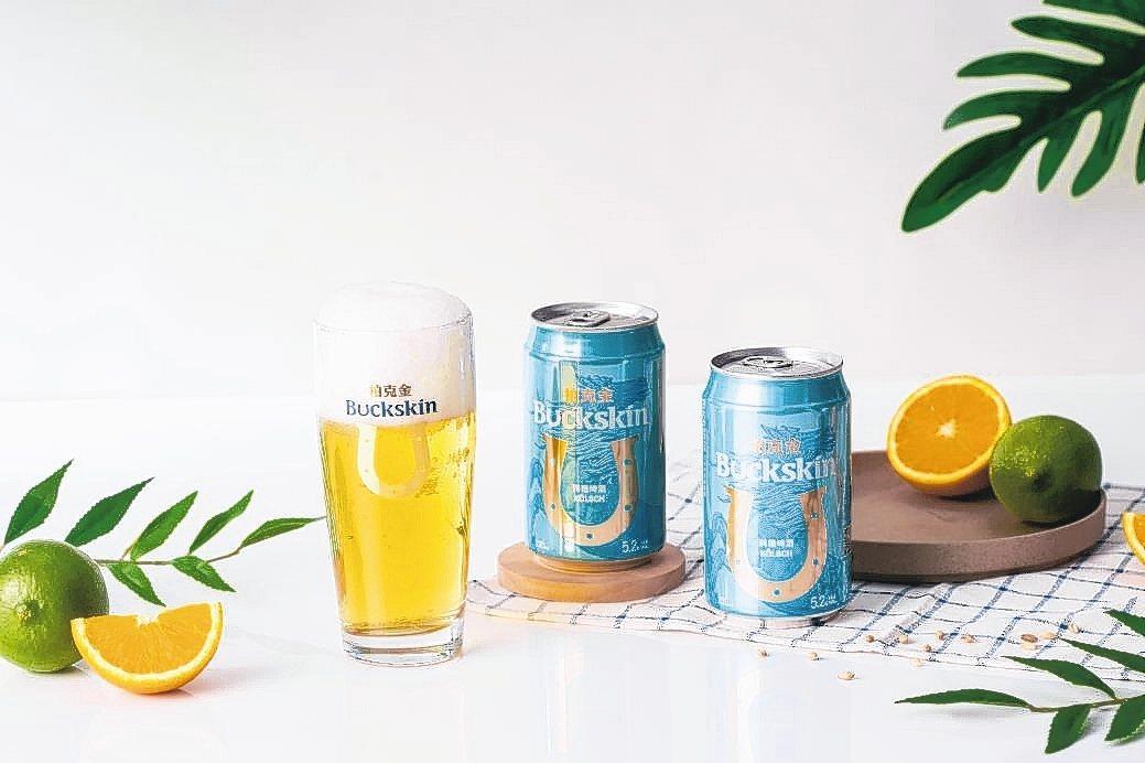 柏克金「科隆啤酒KÖLSCH」屬於經典德式啤酒風格之一,包裝以水藍色瓶身帶出此款...