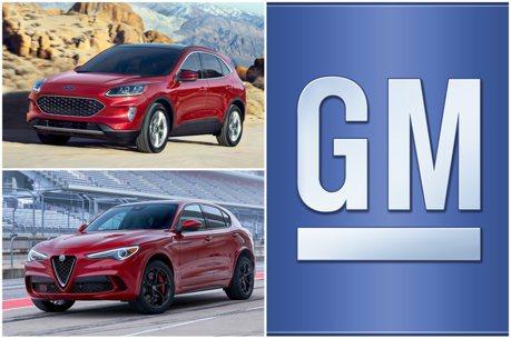 新冠肺炎疫情影響層面擴大 Ford、GM、FCA開始執行「在家上班」!