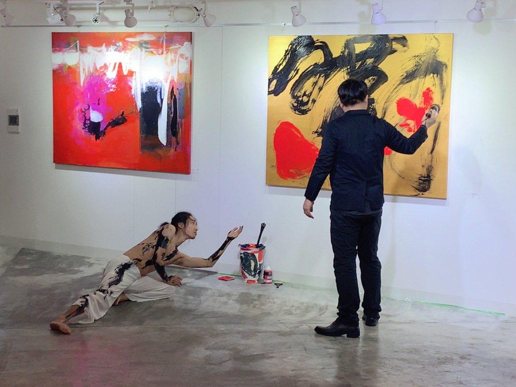 圖片提供/雄崗信義美術館藝術中心