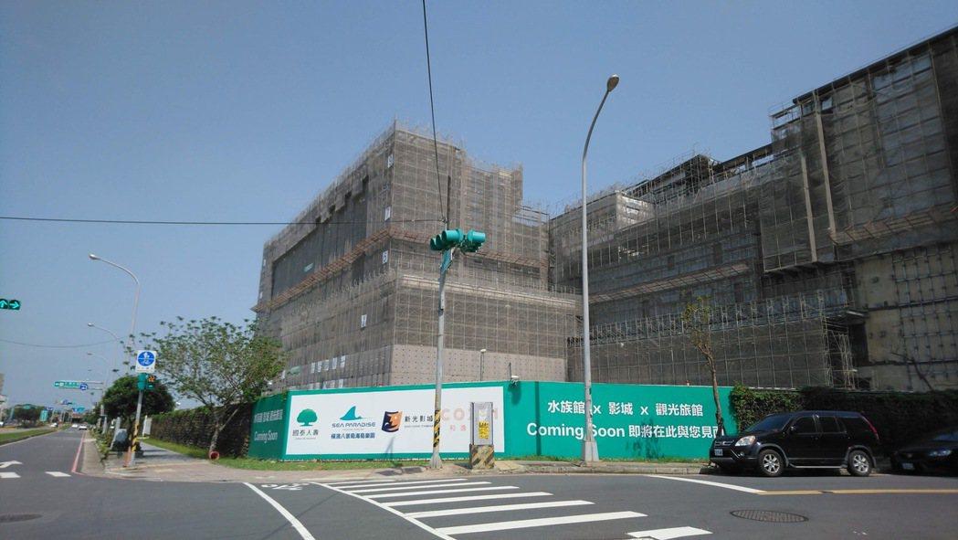 青埔 圖/台灣房屋提供
