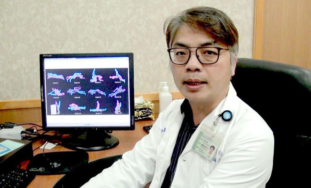義大大昌醫院纖體健康中心主任宋天洲表示,肥胖對男女性的性生活都是一大阻礙。記者王...