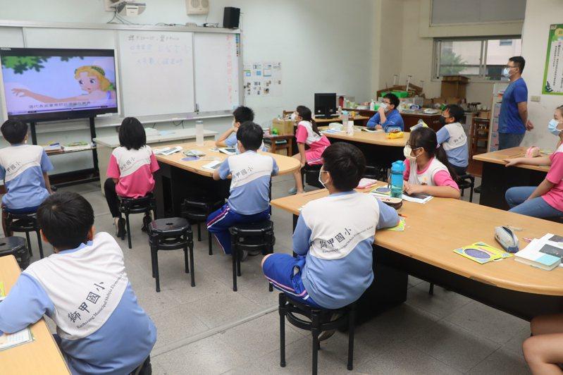 高雄市教育界關心教師介聘的公平性。圖/高雄市教育局提供
