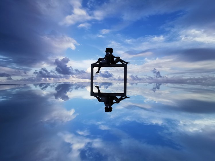 圖/花蓮天空之鏡沙灘車提供