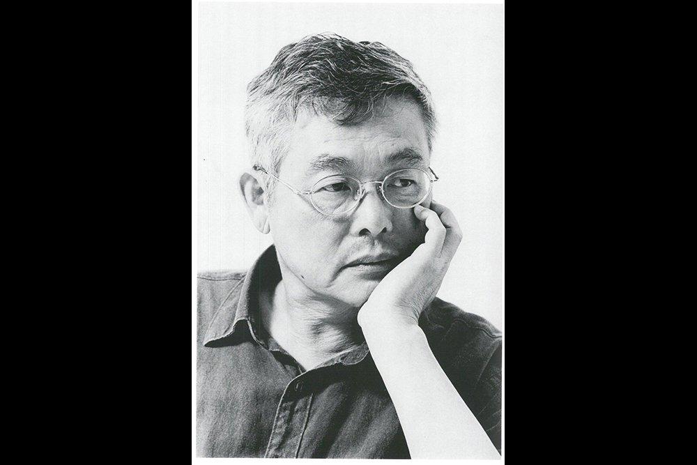 一代詩人楊牧於2020年3月13日辭世。 圖/台灣文學館提供、攝影者林柏樑