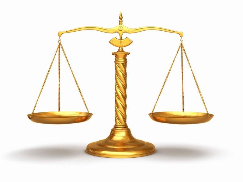 死刑到底該不該廢除,一直以來都是社會討論的話題。 圖/ingimage