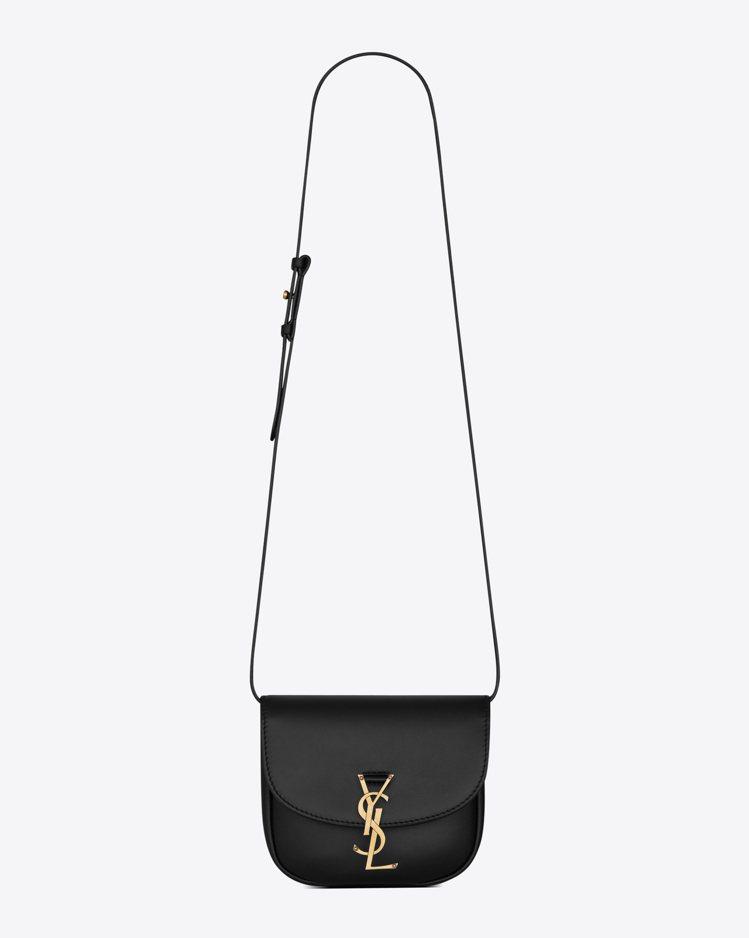 Kaia Bag有兩種尺寸、兩種材質與多色選。迷你款41,700元,小款50,0...