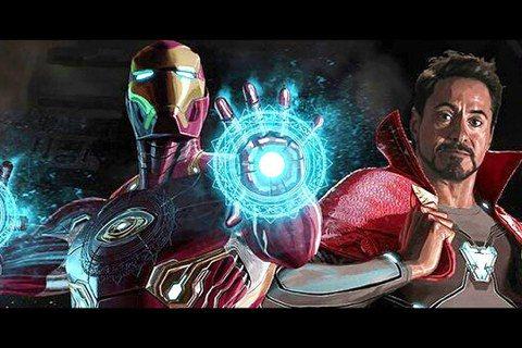 「復仇者聯盟:無限之戰」上映已經快2年,電影持續公布眾多概念形象照,其中一張赫見奇異博士曾穿上「鋼鐵人」賦予他的鋼鐵戰甲,而知名影人凱文史密斯透過業內消息表示這段戲真的拍過,原本是要保護奇異博士不被...