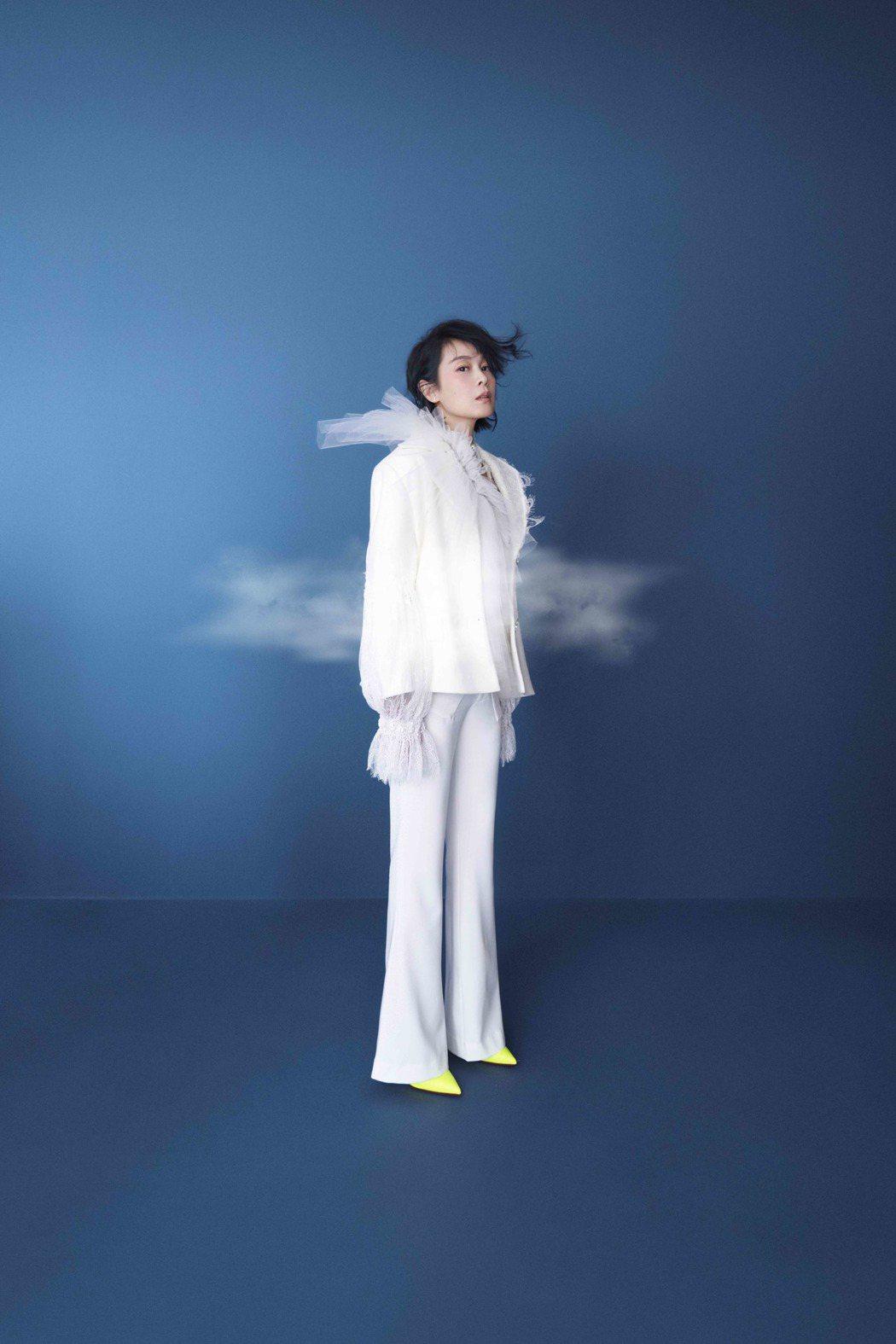 劉若英隔空獻聲「我要你好好的」幫樂迷加油打氣。圖/相信提供
