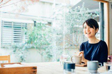 美食寫作者高琹雯:想對過去的自己說,享受當下但不要困在當下