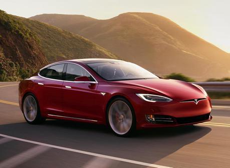 電池技術大突破 電動汽車里程升級指日可待