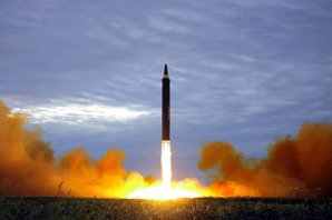 打破東北亞戰略均勢?北韓彈道飛彈發展的幕後推手