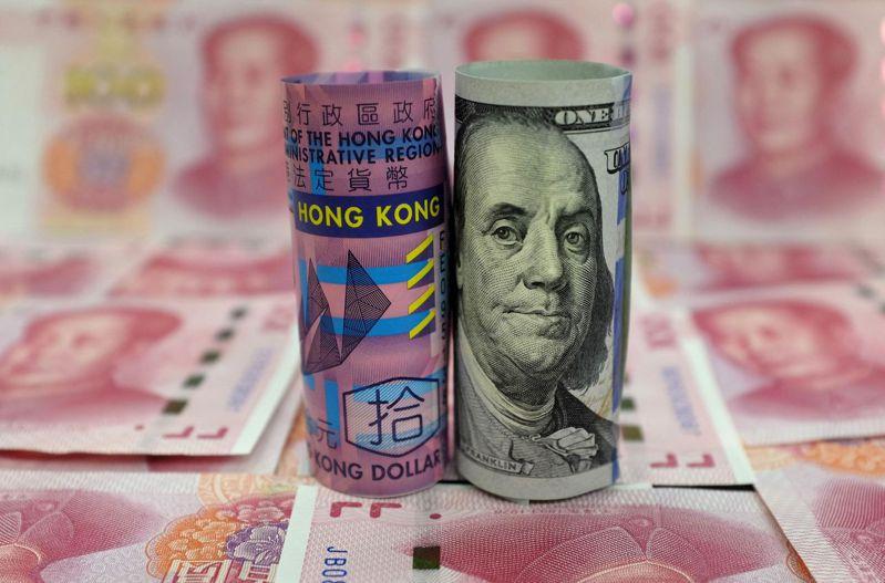 香港金融管理局今天跟進降息,但未隨Fed降足1個個百分點。路透