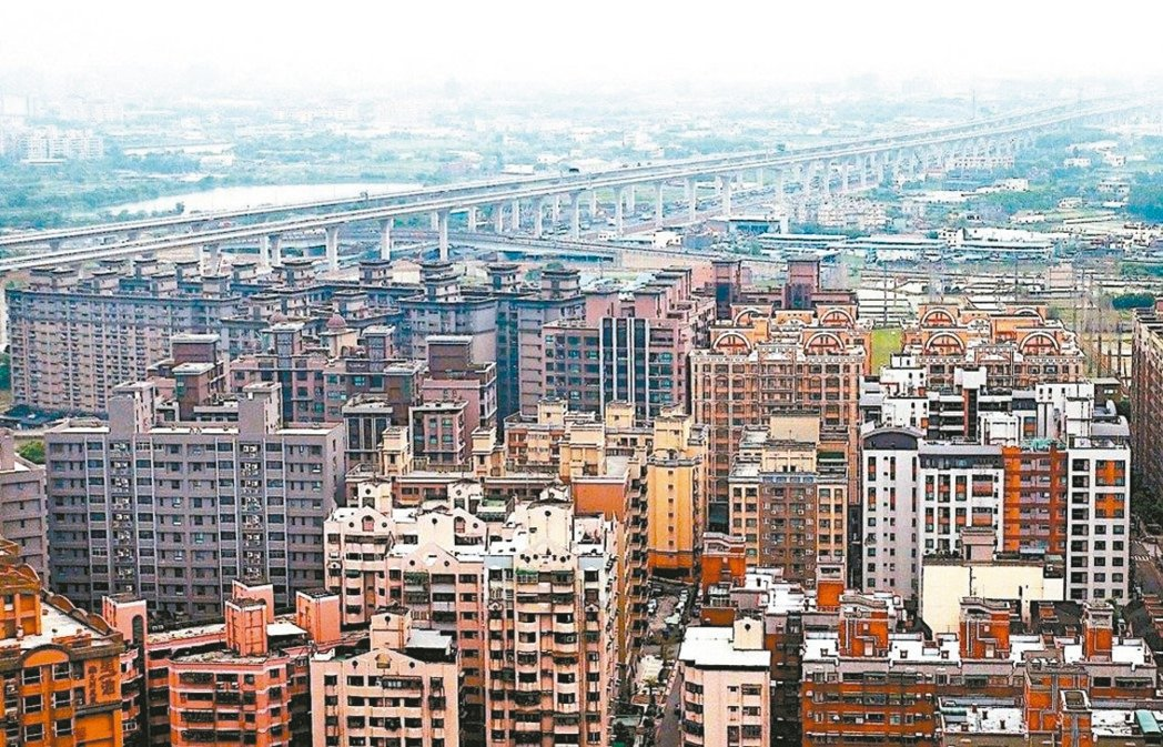 根據永慶房屋調查,有55%消費者認為房價今年第2季就會走跌。 (本報系資料庫)