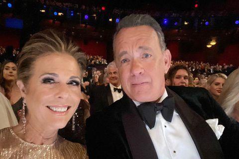 美國「時人雜誌」今天報導,奧斯卡影帝湯姆漢克斯(Tom Hanks)和妻子麗塔威爾森(Rita Wilson)5天前確診武漢肺炎,目前已從澳洲昆士蘭州(Queensland)一間醫院出院。「時人雜誌...