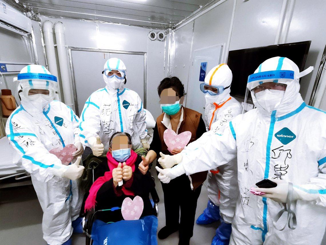 中國這波防疫的宣傳戰已經鋪天蓋地而來,主要目的是要將中國形象,從疫情傳播者、受害...