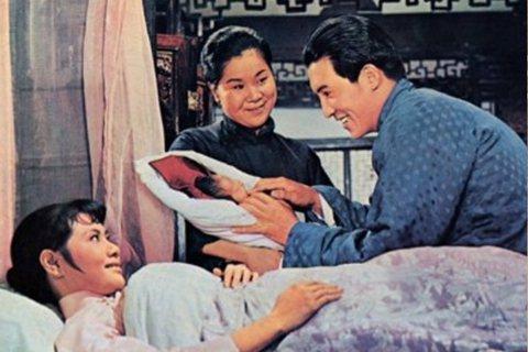 李行與瓊瑤電影(十三):典雅靜默的《啞女情深》