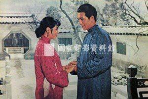 李行與瓊瑤電影(十四):《啞女情深》的經典一幕