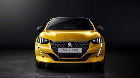 新一代Peugeot 208 GTi 會變身成純電鋼砲嗎?