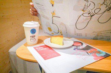 500杯質感咖啡送你喝!《500輯》聯名北歐咖啡烘焙冠軍Fika Fika Cafe