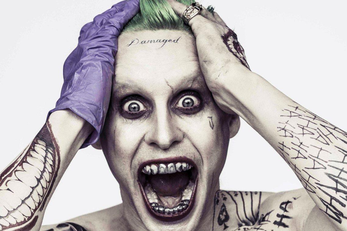 以《自殺突擊隊》的小丑一角為觀眾熟知的好萊塢演員傑瑞德.雷托(Jared Let...
