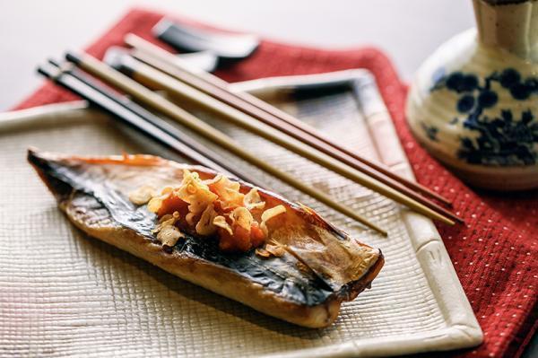 辣蘿蔔青花燒。 圖片提供/台灣好食材(來源/王正毅、陳家偉)
