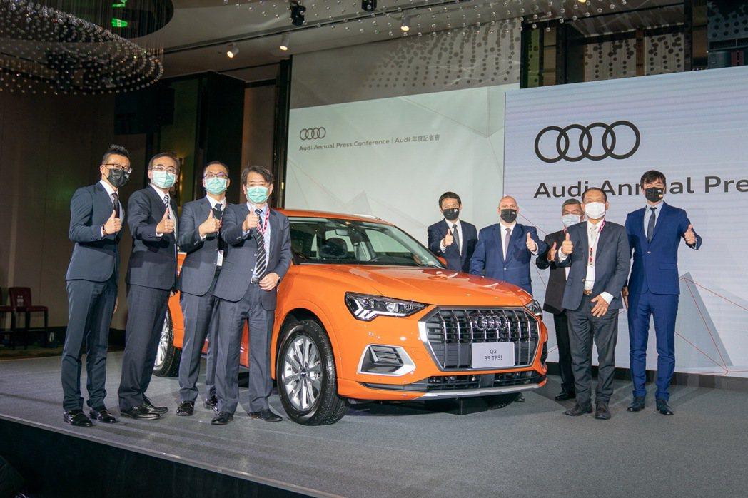 台灣奧迪邀請「豐仕汽車股份有限公司」(以下稱豐仕汽車)成為Audi品牌經銷商。並...