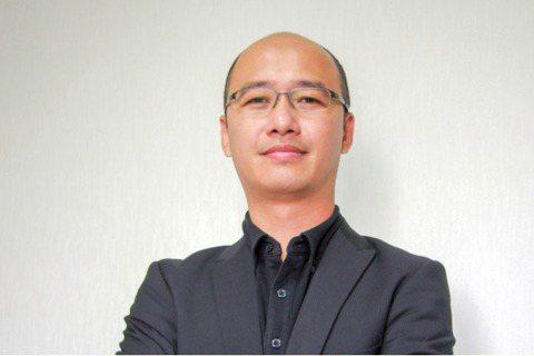 KNY台灣天氣.地震速報App開發者陳坤助。 圖/陳坤助提供