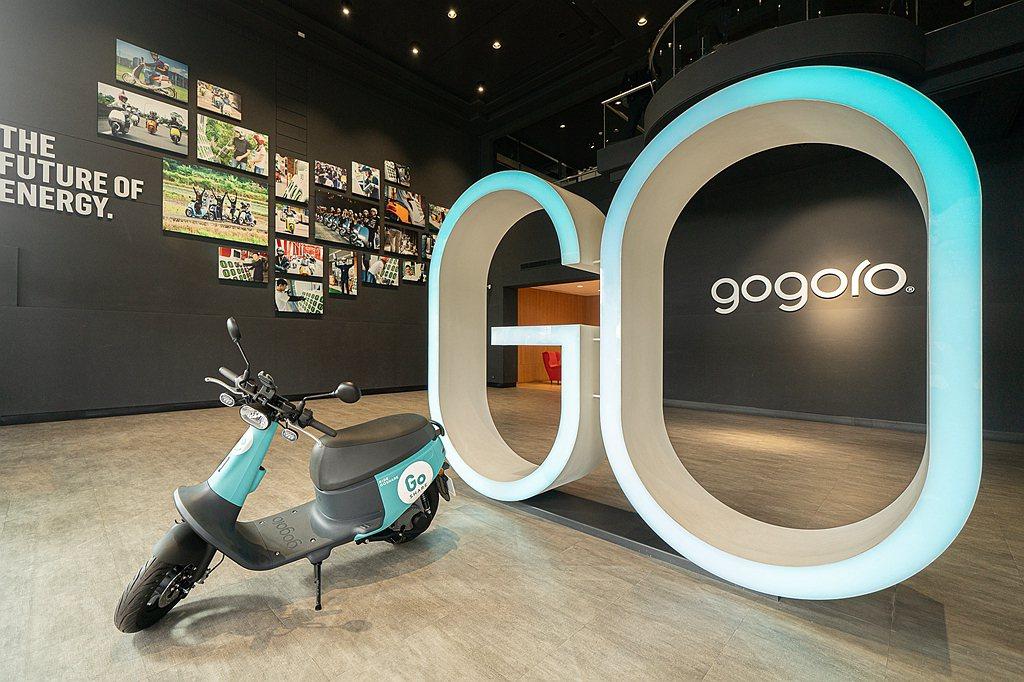 今年GoShare將豐富產品與服務組合,積極拓展新市場,攜手公共運輸系統補足第一...