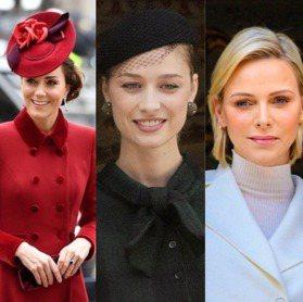 不只有凱特、梅根!盤點外貌與內涵兼具的絕美王妃 難怪連王子都為之傾倒