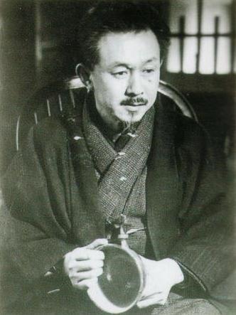 柳宗悅(圖/青鳥居所 提供)