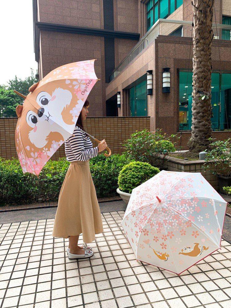 7-ELEVEN將於3月25日下午3點起開放集點限量預購的櫻花季限定款「迪士尼奇...