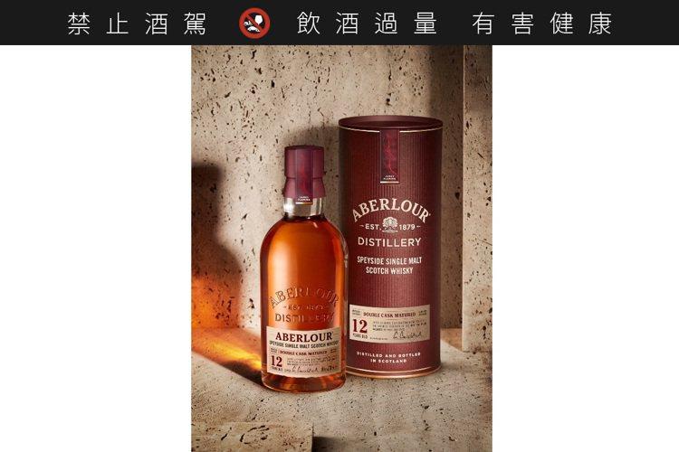 Aberlour亞伯樂12年單一麥芽蘇格蘭威士忌(700ml,_建議售價NT...