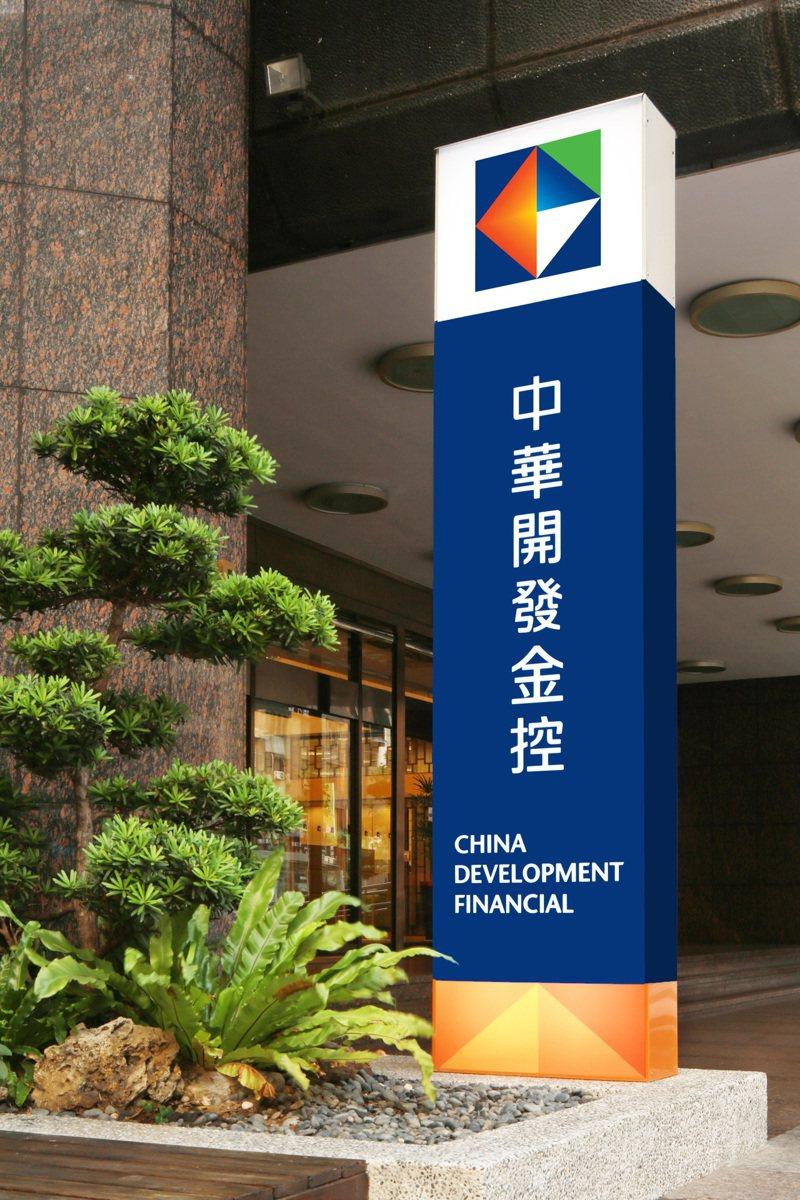 中華開發金控18日董事會決議,通過實施庫藏股,預計買回15萬張。圖/中華開發提供