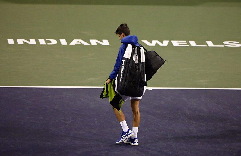 職業網球聯合會(ATP)和國際女子網球協會(WTA)今天發表聯合聲明,賽季將停賽到6月7日,代表男女職業網球員都得暫時失業啦。 美聯社