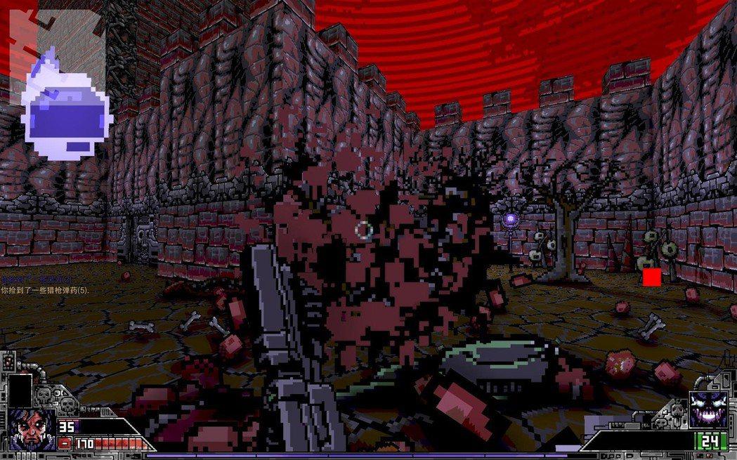 一起踹開地獄的大門,舉槍獵殺敵人吧