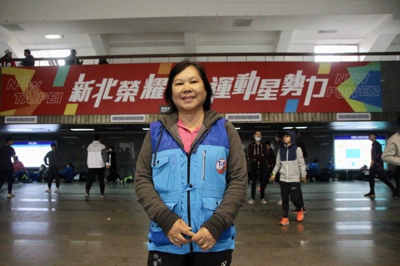 吳玉芳,從校長一職退休後,繼續投入教育體育界,大力推廣學生健康,希望更多學子可以...