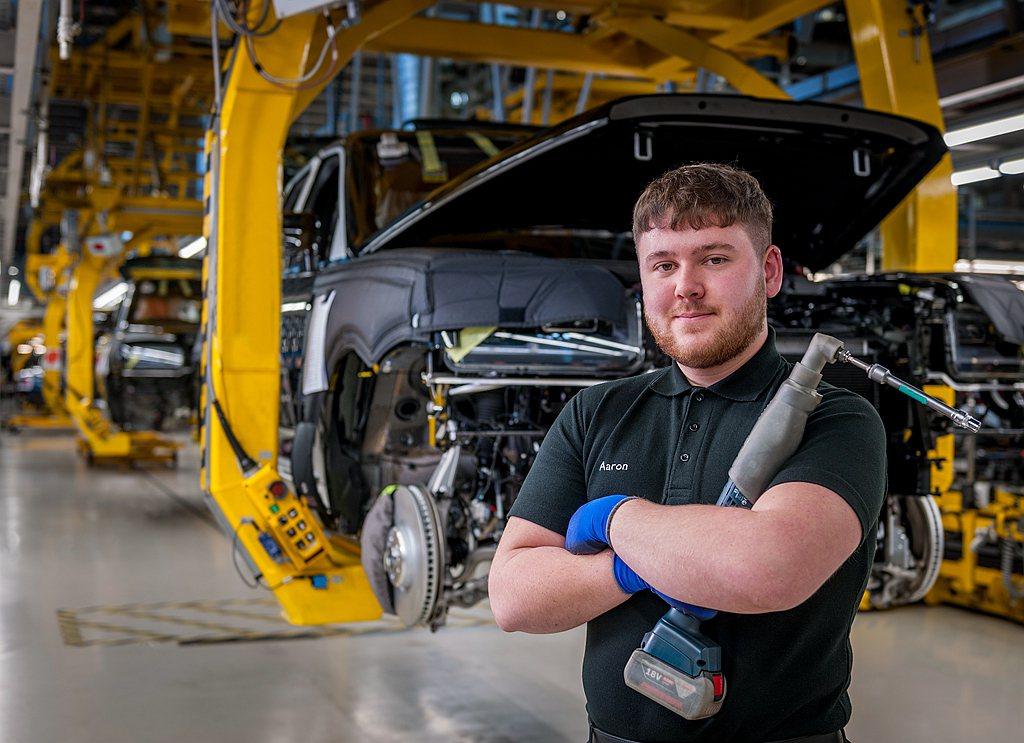 歐洲車廠停產不僅衝擊當地汽車產業,連全球車市供給也將會出現難以預期的影響。 圖/...