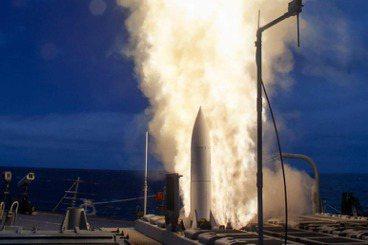 攔截東風-17:美軍將以標六進行首次「反極音速」試驗