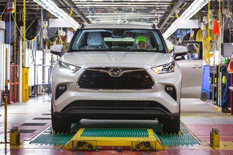 新冠病毒擴散難以預期!Honda、Toyota、Nissan紛紛暫停北美生產業務