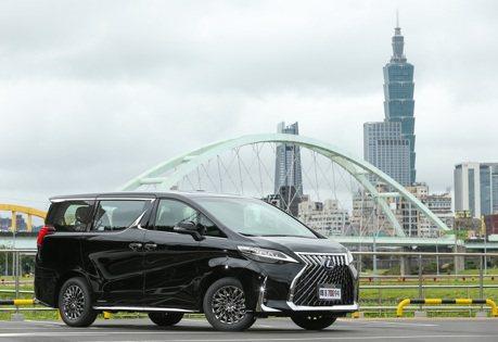 5月車市開低走高仍衰退 LEXUS奪下豪華品牌冠軍