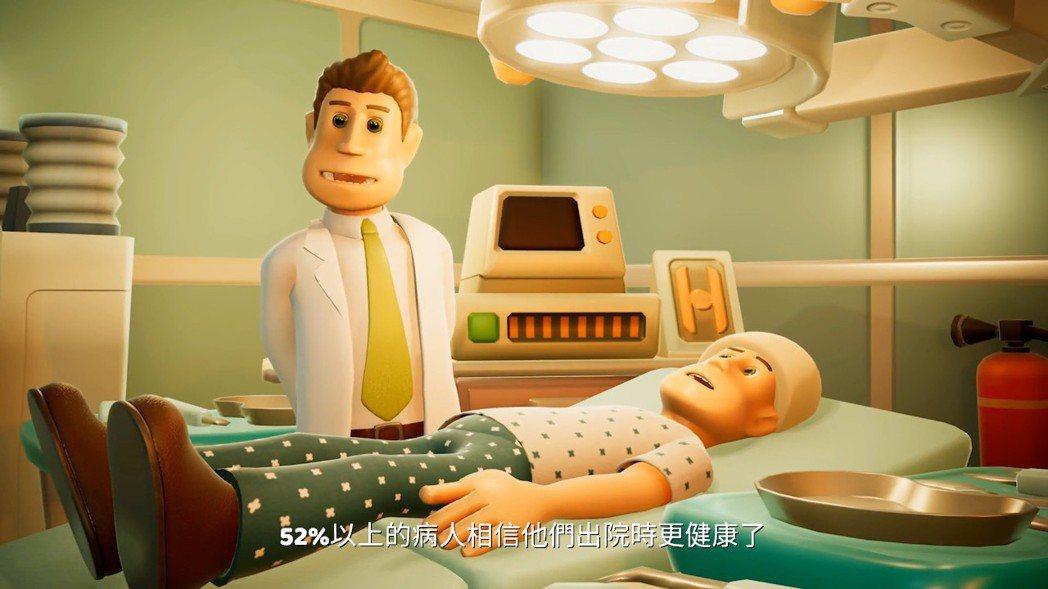 病人健康了,我的健康卻一去不復返(又熬了一天RRR)