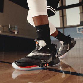 Nike自動綁鞋帶神鞋再進化!升級4大功能成炒賣市場搶手貨