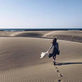 台灣也有撒哈拉沙漠、嵐山竹林!盤點全台10大最像國外景點,不出國也能拍美照