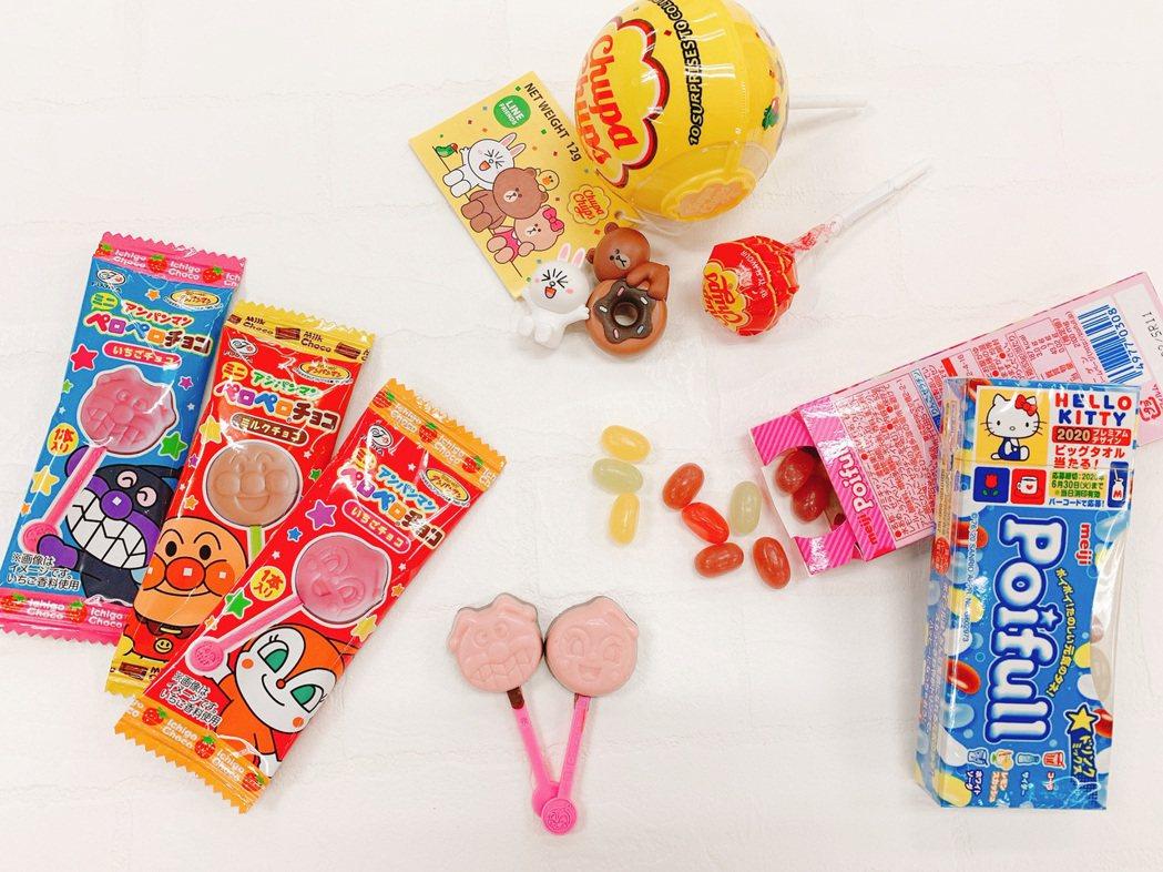 迎接兒童節,7-ELEVEN將於3月25日起推出一系列好吃又好玩的童趣糖果零食。...