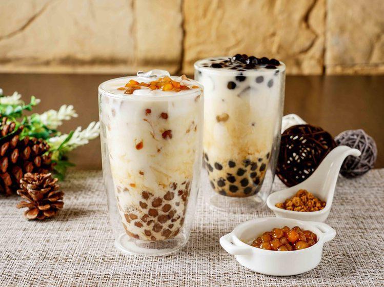 米塔黑糖家樂福鼎山店,於3月20日正式開幕。圖/米塔提供