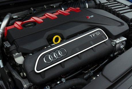 第八代Golf R將使用RS3的心臟?Audi表示:不可能