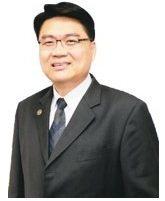 中華採購與供應管理協會(SMIT)理事長白宗城。 協會/提供