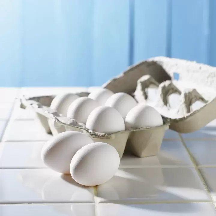 蛋的保存也不易,蛋有毛細孔幾千個,蛋會呼吸,很新鮮的蛋3天內要食畢,新鮮的蛋打出...